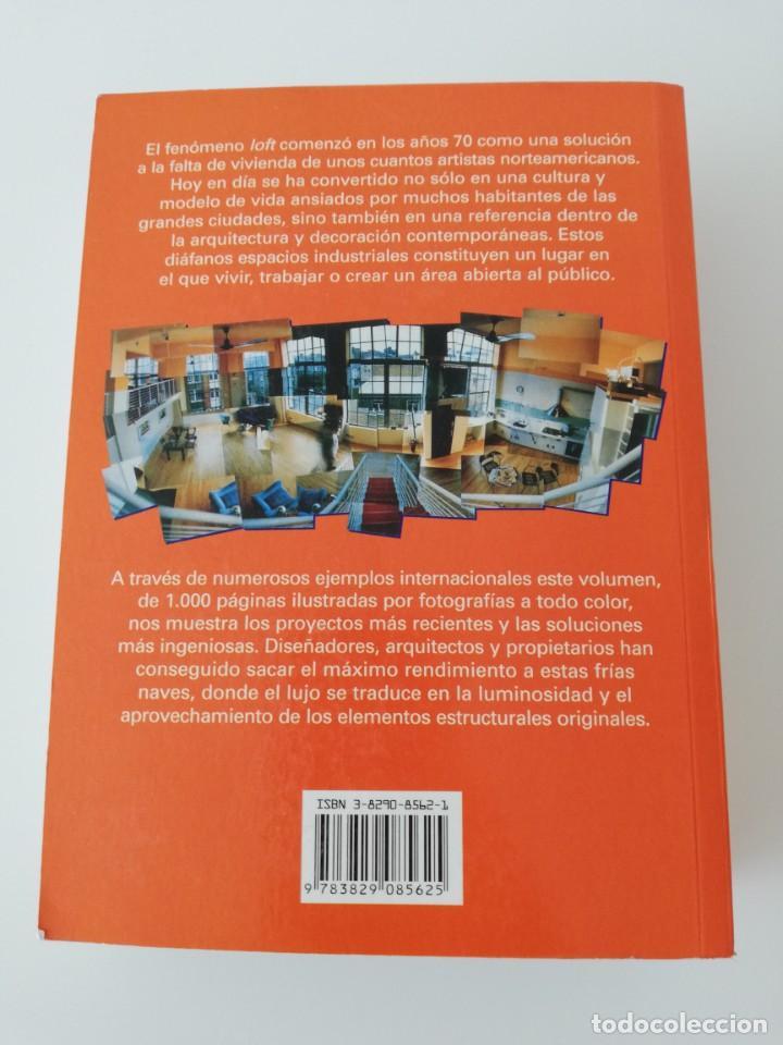 Libros: Lofts (Arquitectura) - Foto 2 - 161903518