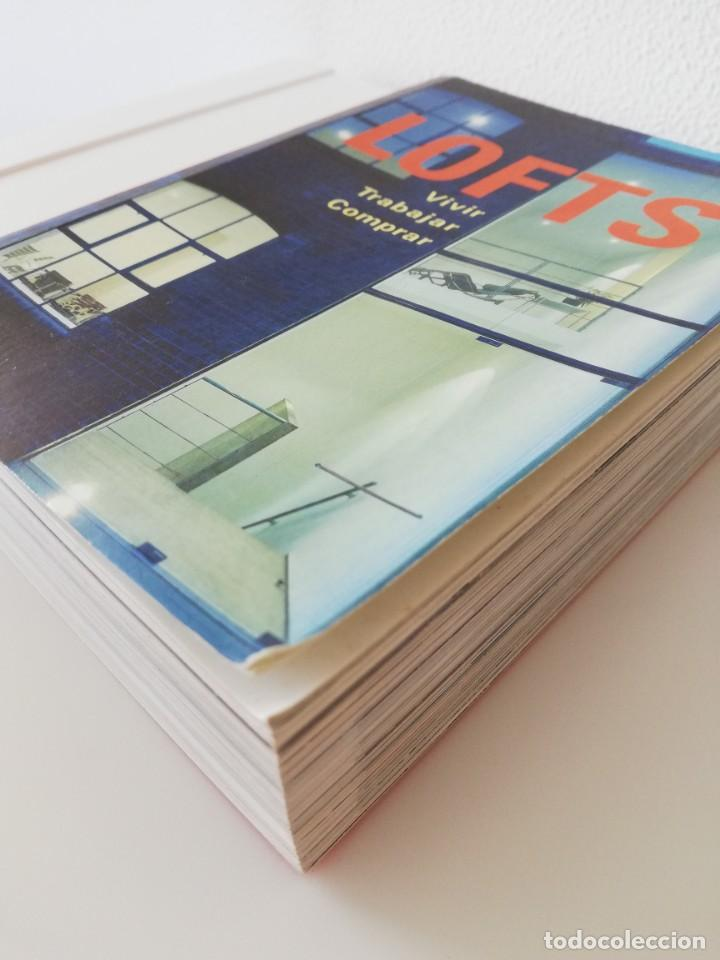 Libros: Lofts (Arquitectura) - Foto 3 - 161903518