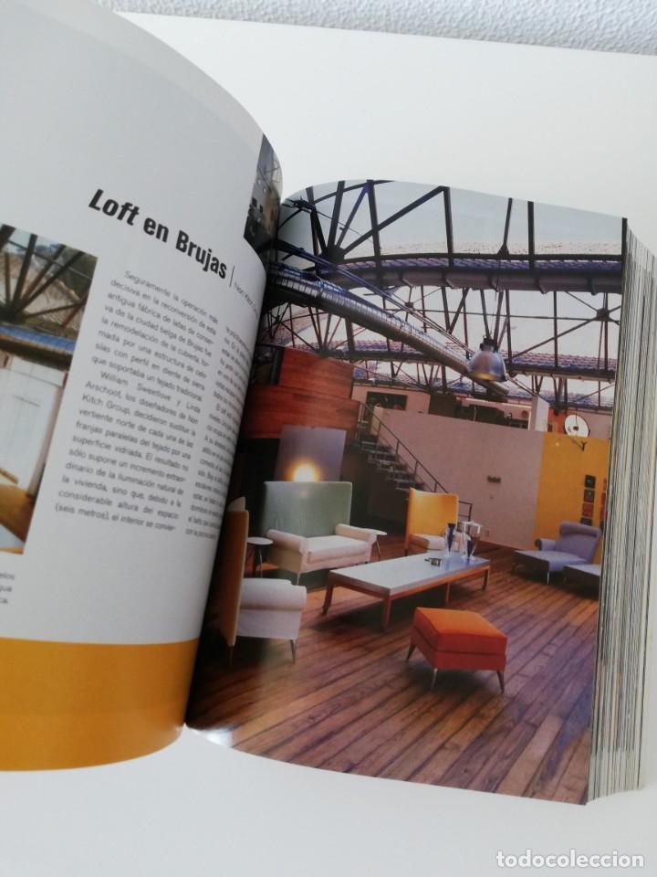 Libros: Lofts (Arquitectura) - Foto 4 - 161903518