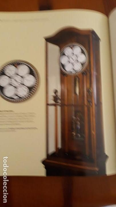 Libros: El Rellotge Català - Foto 5 - 165083458