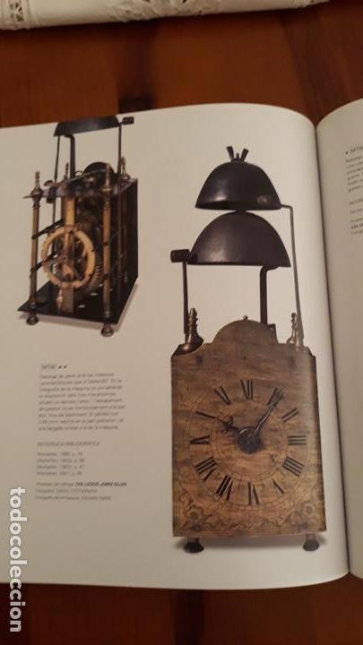 Libros: El Rellotge Català - Foto 6 - 165083458