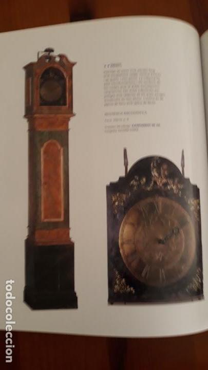 Libros: El Rellotge Català - Foto 2 - 165083458