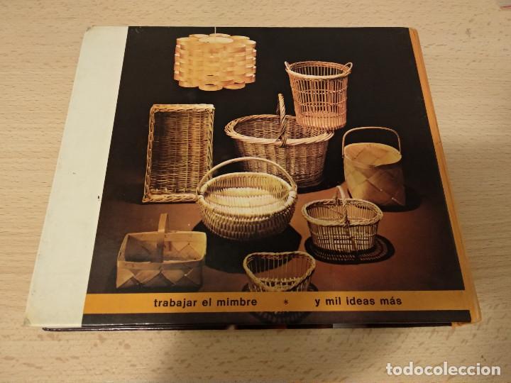 Libros: Guia practica del arte manual - Foto 6 - 167882092