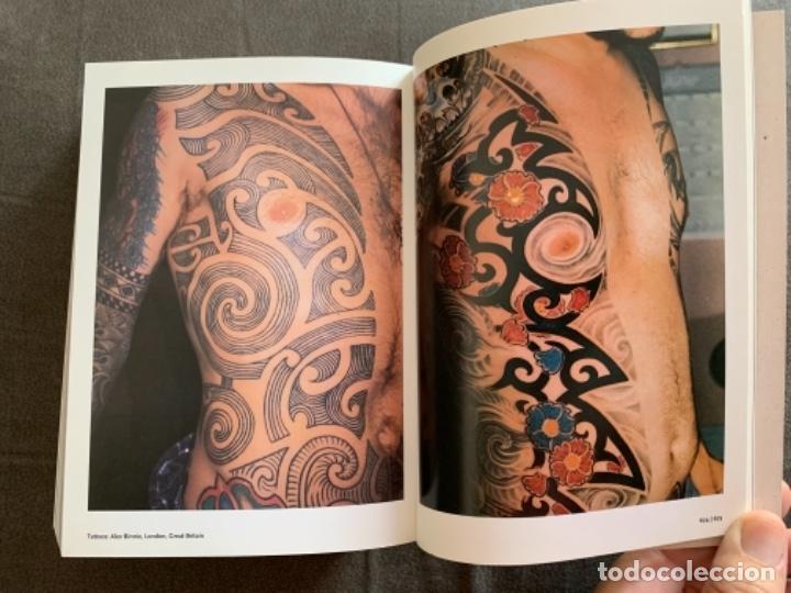 Libros: Libro 1000 tattoos tatoos tatus - Foto 2 - 169684008