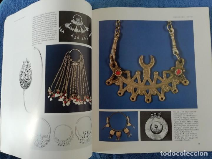 Libros: Platas Árabes e Islâmicas de SAAD AL-JADIR, Exposición Fundação Calouste Gulbenkian-Londres 1981 - Foto 4 - 171537880