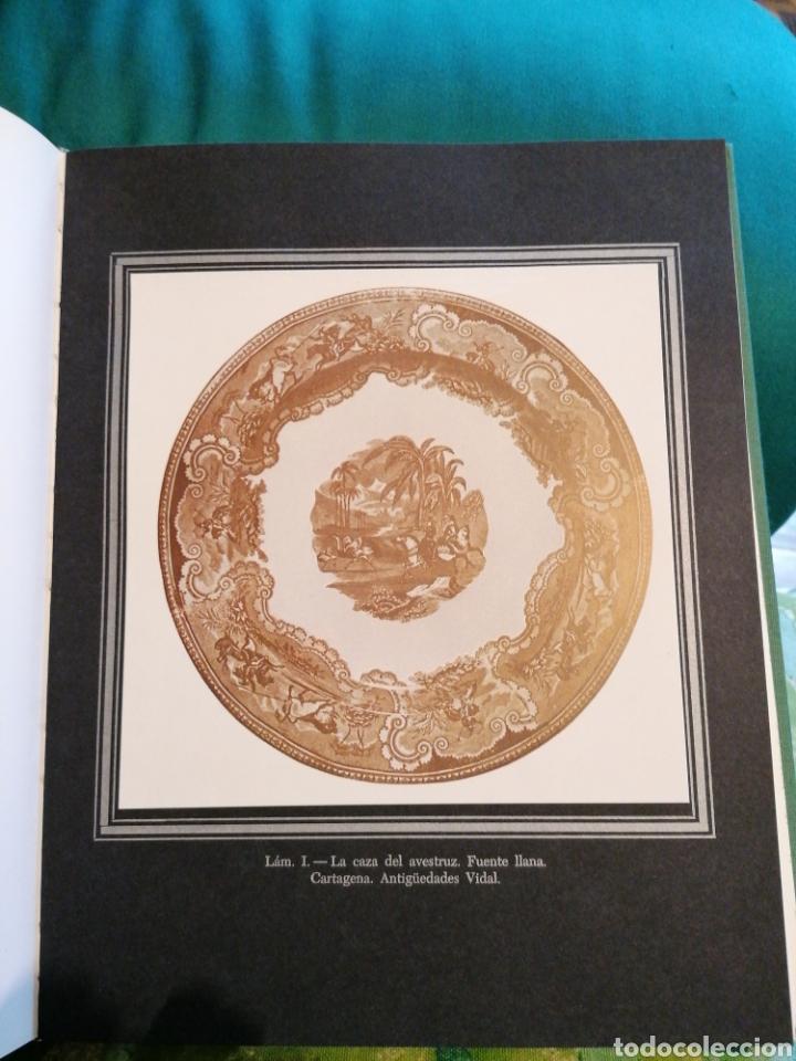 Libros: LOZAS CARTAGENERAS DEL SIGLO XIX. - Foto 13 - 176990720