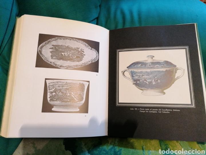 Libros: LOZAS CARTAGENERAS DEL SIGLO XIX. - Foto 14 - 176990720
