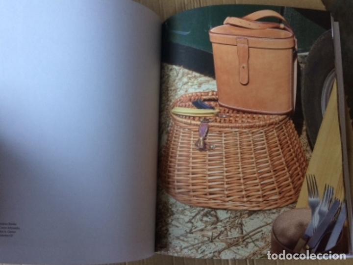 Libros: Artesanía de Galicia. Xunta de Galicia - Foto 5 - 191862920