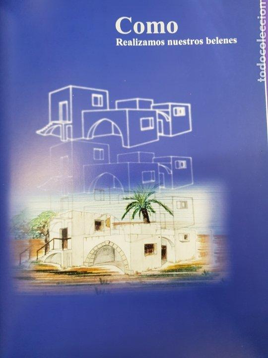 Libros: XXV Aniversario , Asociacion Belenista de Villena , 1973-1998 - Foto 2 - 181567928