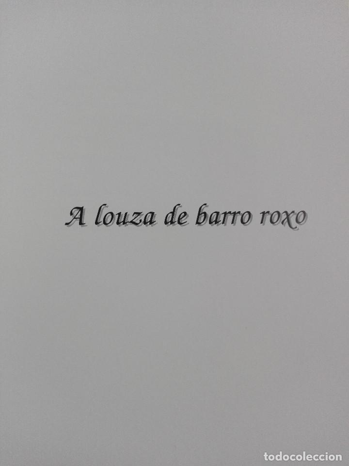 Libros: A LOUZA TRADICIONAL DE NIÑODAGUIA-DIPUTACION DE OURENSE 1995--BUEN ESTADO-VER FOTOS - Foto 5 - 183892436