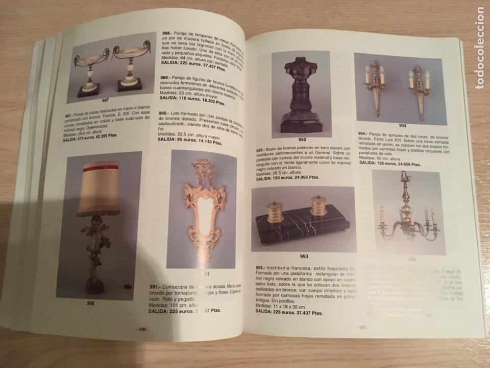 Libros: LIBRO DESUBASTAS DE ARTE DURAN - Foto 3 - 186428078