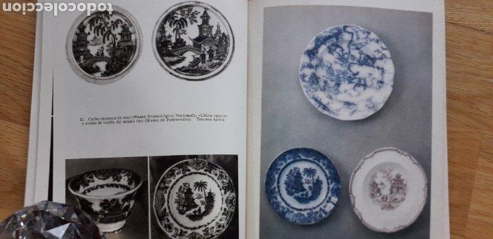Libros: BIBLIOFILOS GALLEGOS,IV, SARGADELOS, JOSE FILGUEIRA VALVERDE, - Foto 6 - 192971486