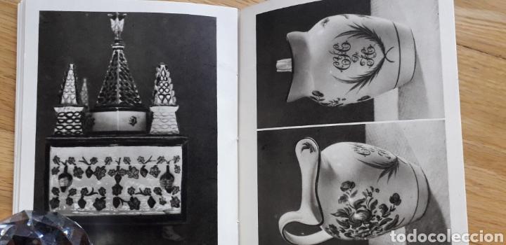 Libros: BIBLIOFILOS GALLEGOS,IV, SARGADELOS, JOSE FILGUEIRA VALVERDE, - Foto 7 - 192971486
