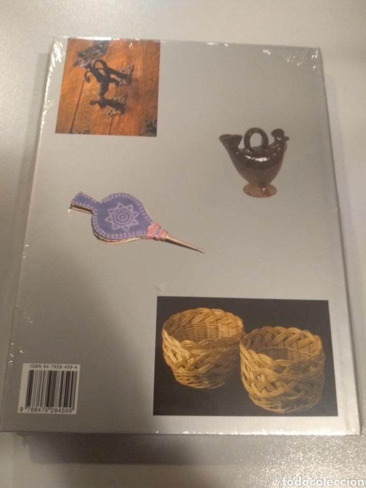 Libros: Las Artesanías de España. Tomo IV. Zona Centra Norte. Guadalupe González-Hoantoria 9788476284599 - Foto 2 - 240759985
