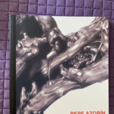 Libros: PEPE AZORÍN MAS ALLA DE LA POETICA DEL DIBUJO. Lote 196766042