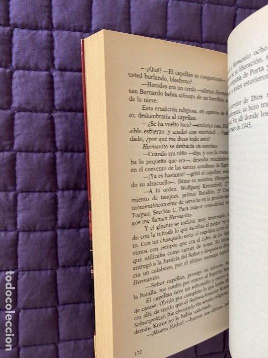 Libros: BATALLON DE CASTIGO de SVEN HASSEL - Foto 3 - 196770853