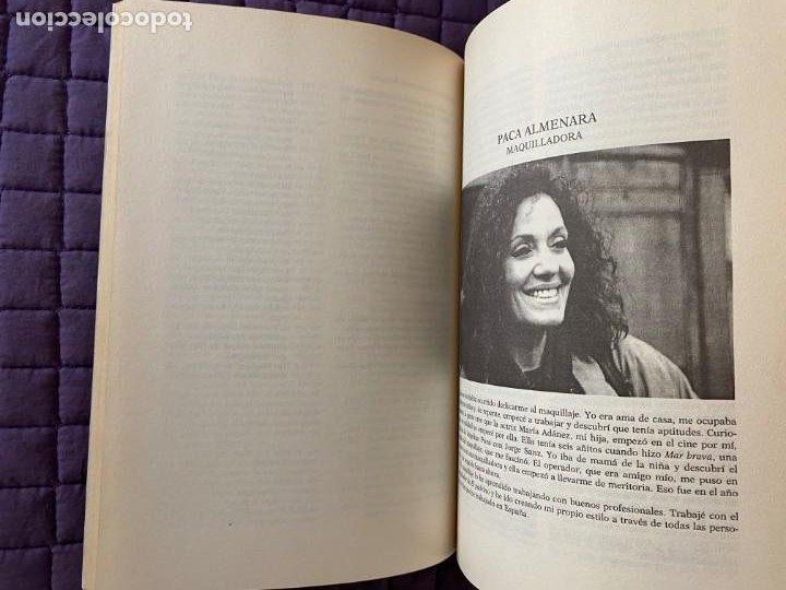Libros: COMO HACER CINE 1 TESIS DE ALEJANDRO AMENABAR - Foto 3 - 196774222