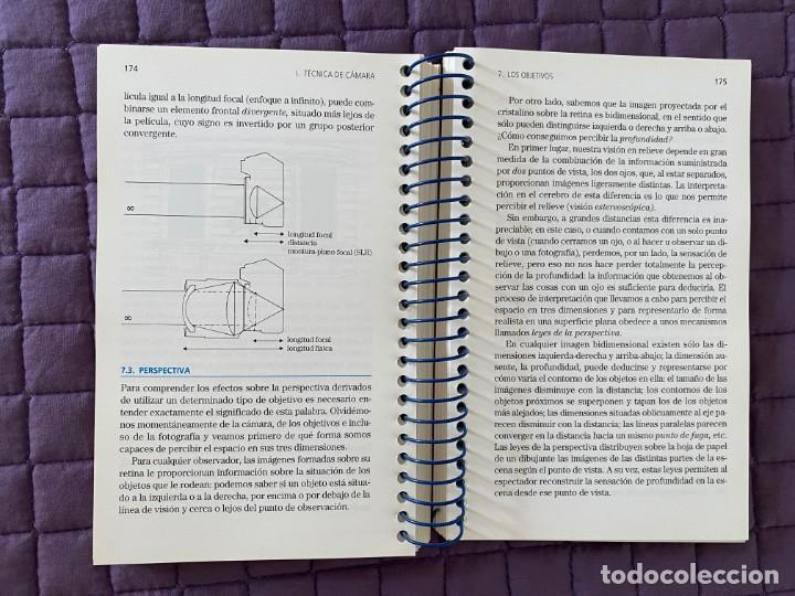 Libros: EL LIBRO DE FOTOGRAFIA POR ALEJANDRO PRADERA - Foto 4 - 196775970