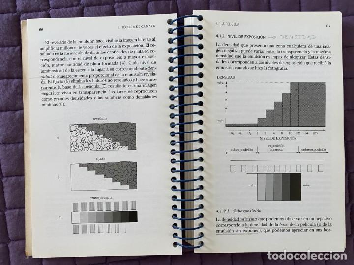 Libros: EL LIBRO DE FOTOGRAFIA POR ALEJANDRO PRADERA - Foto 3 - 196775970