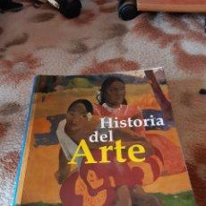 Libros: HISTORIA DEL ARTE IGNACIO MARTÍNEZ BUENAGA J. ANTONIO MARTÍNEZ PRADES. Lote 207841985