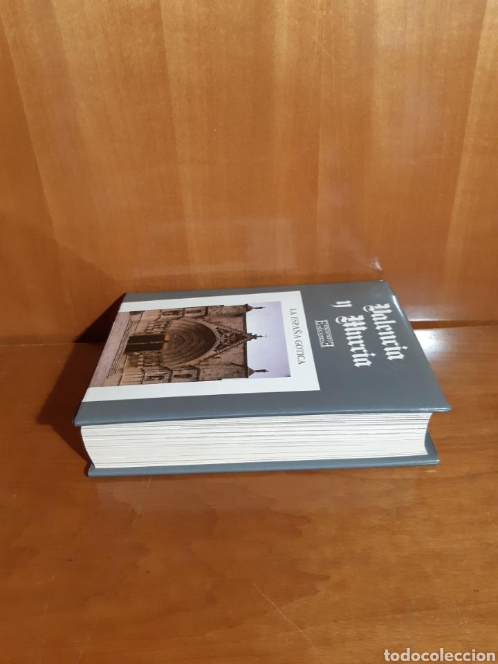 Libros: Valencia de Murcia la España gótica Juan Sureda Pons - Foto 2 - 209233065