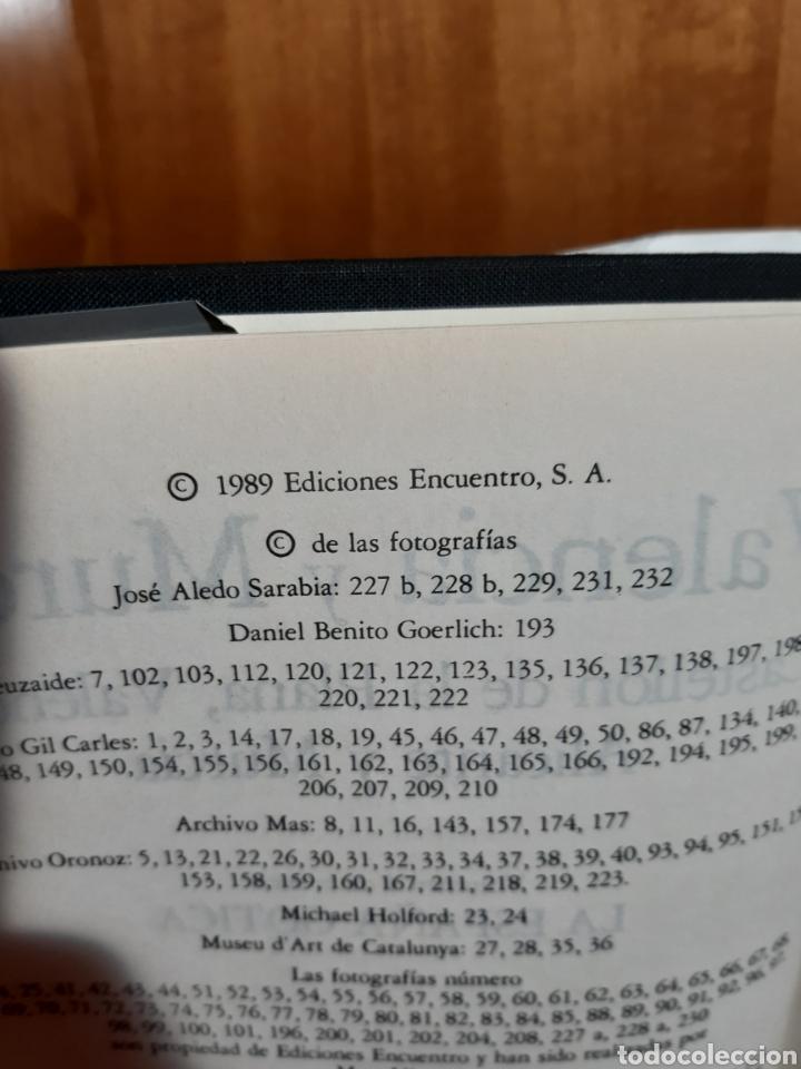 Libros: Valencia de Murcia la España gótica Juan Sureda Pons - Foto 4 - 209233065