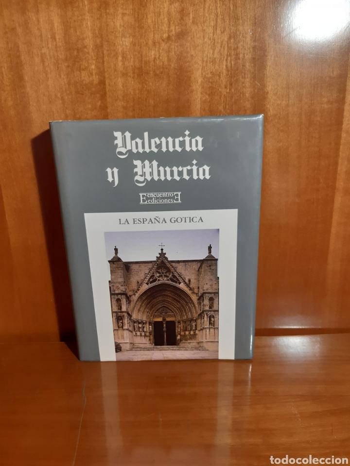 VALENCIA DE MURCIA LA ESPAÑA GÓTICA JUAN SUREDA PONS (Libros Nuevos - Bellas Artes, ocio y coleccionismo - Artesanía y Manualidades)
