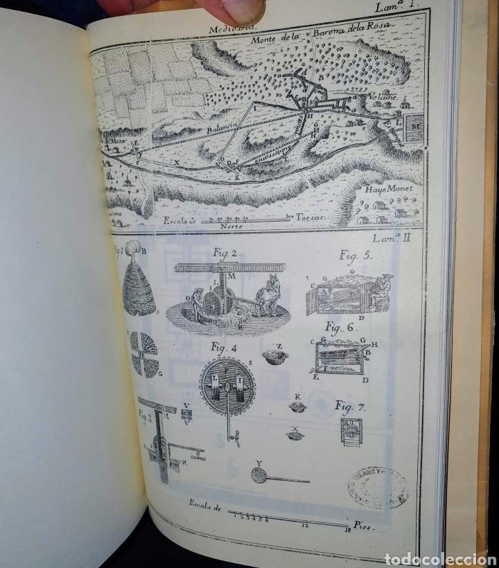 Libros: ARTE DE CONVERTIR EL COBRE EN LATON POR MEDIO DE LA PIEDRA - Foto 4 - 212430806
