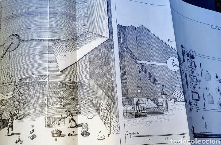 Libros: ARTE DE CONVERTIR EL COBRE EN LATON POR MEDIO DE LA PIEDRA - Foto 5 - 212430806