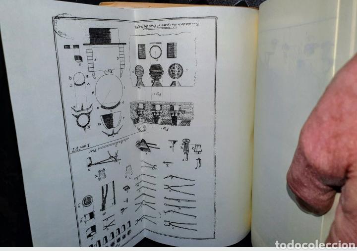 Libros: ARTE DE CONVERTIR EL COBRE EN LATON POR MEDIO DE LA PIEDRA - Foto 6 - 212430806