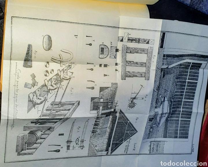 Libros: ARTE DE CONVERTIR EL COBRE EN LATON POR MEDIO DE LA PIEDRA - Foto 7 - 212430806