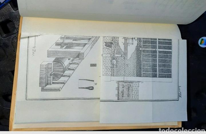 Libros: ARTE DE CONVERTIR EL COBRE EN LATON POR MEDIO DE LA PIEDRA - Foto 8 - 212430806