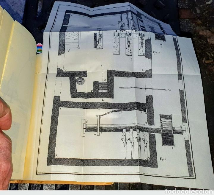 Libros: ARTE DE CONVERTIR EL COBRE EN LATON POR MEDIO DE LA PIEDRA - Foto 10 - 212430806