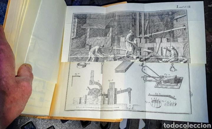 Libros: ARTE DE CONVERTIR EL COBRE EN LATON POR MEDIO DE LA PIEDRA - Foto 16 - 212430806