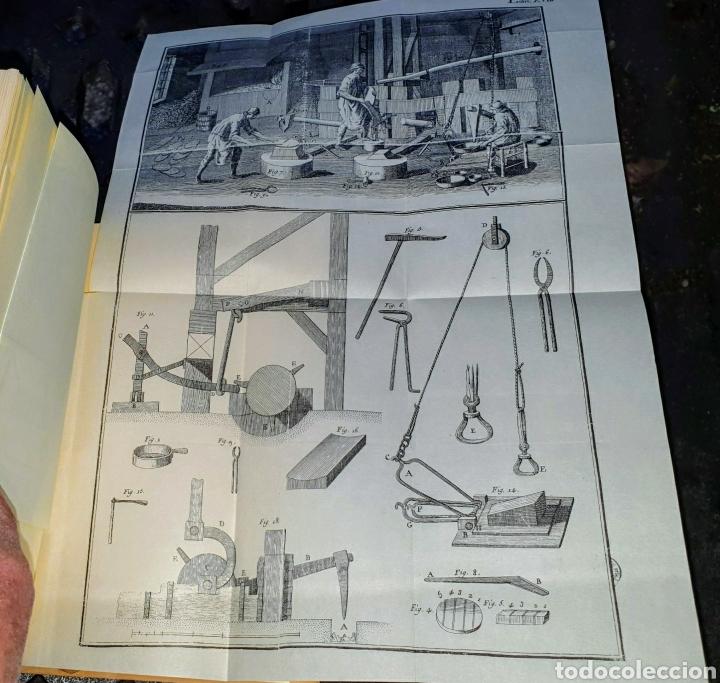 Libros: ARTE DE CONVERTIR EL COBRE EN LATON POR MEDIO DE LA PIEDRA - Foto 17 - 212430806