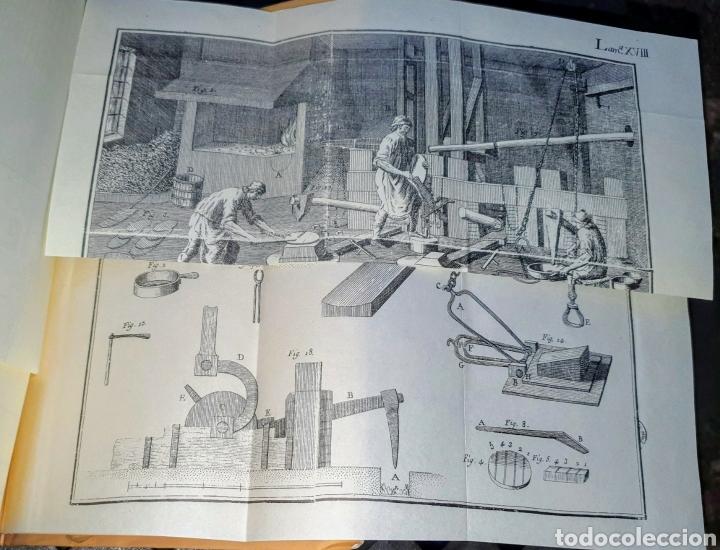 Libros: ARTE DE CONVERTIR EL COBRE EN LATON POR MEDIO DE LA PIEDRA - Foto 18 - 212430806