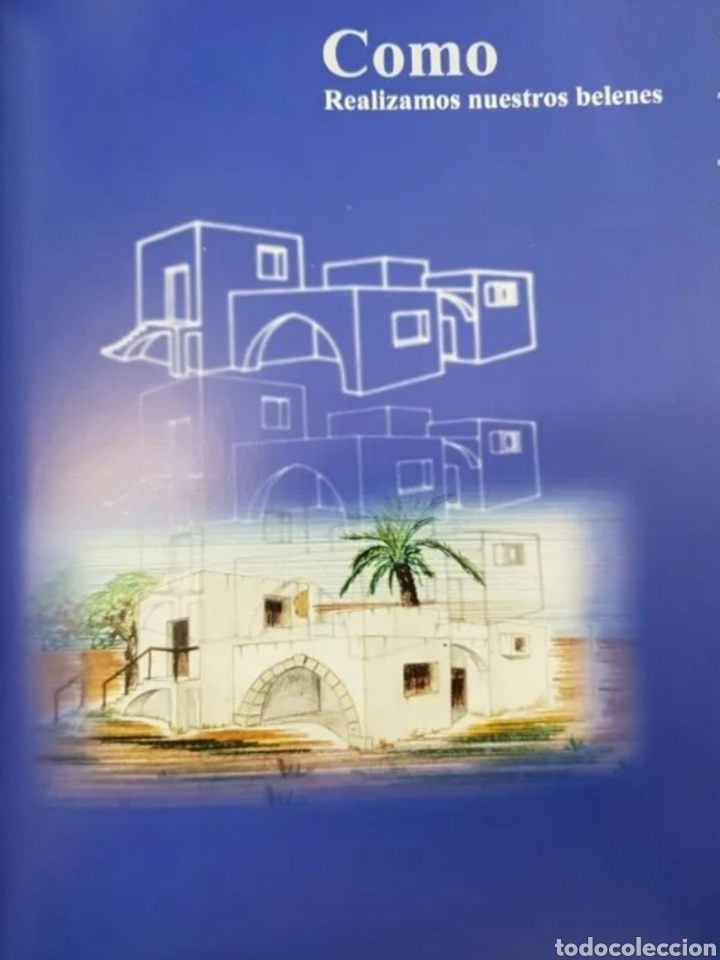 Libros: XXV aniversario Revista Asociación de Belenistas de Villena , 1973-1998 - Foto 2 - 226892074