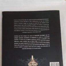 Libros: CERAMICA DEL PERU ANTIGUO. CERAMICS OF ANCIENT PERU VILLACORTA OSTOLAZA, LUIS FELIPE. Lote 218314646