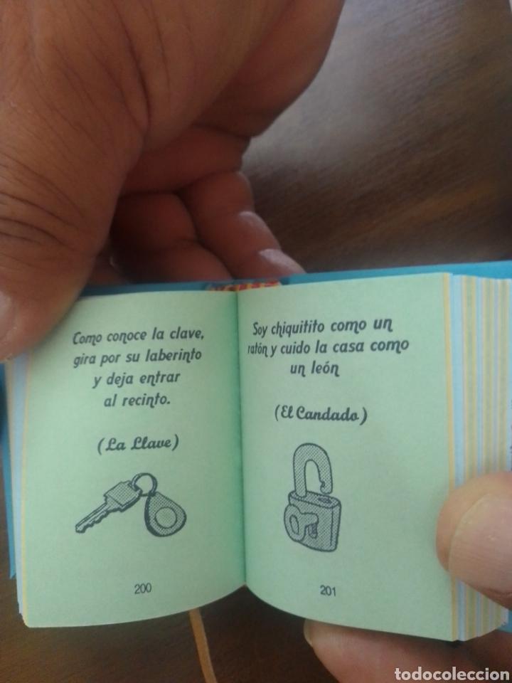 Libros: El mundo mágico de las adivinanzas - Foto 2 - 218579361