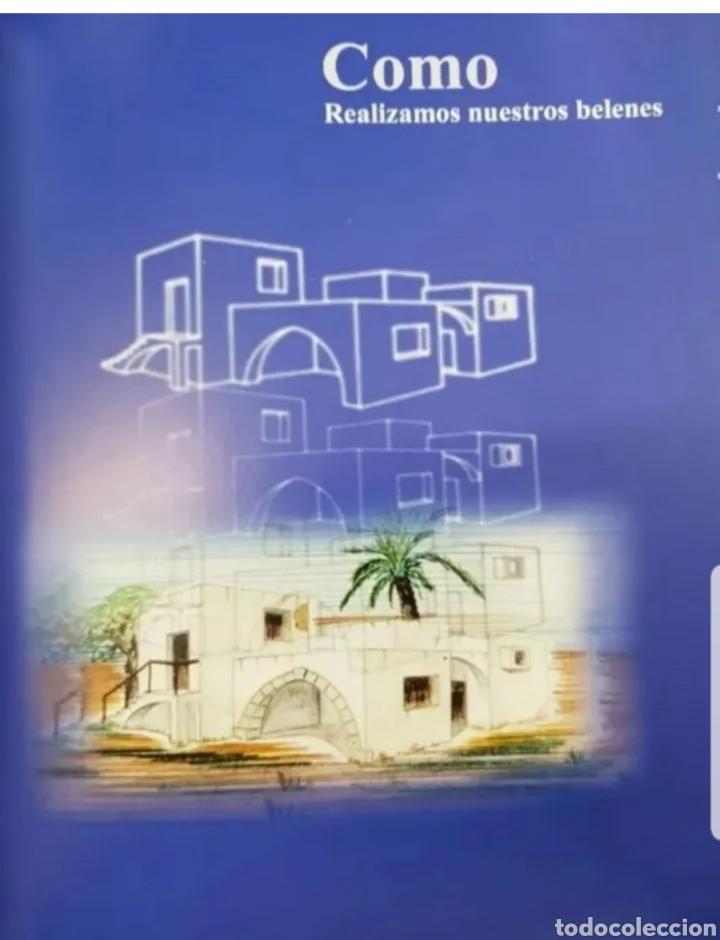 Libros: XXV Aniversario Revista Asociación de Belenistas de Villena ,año 1973-1988 - Foto 2 - 221463428
