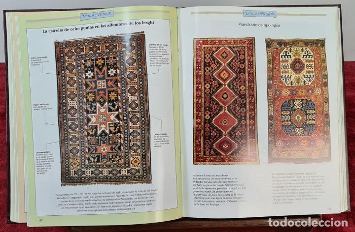 Libros: GUIA PRÁCTICA DE LAS ANTIGÜEDADES Y RESTAURACIÓN. PLANETA DE AGOSTINI. 9 VOL. 1993. - Foto 5 - 221741445