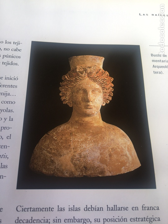 Libros: TEJIDOS EN LAS ISLAS BALEARES (SIGLOS XIII-XVIII) - Foto 3 - 222140217