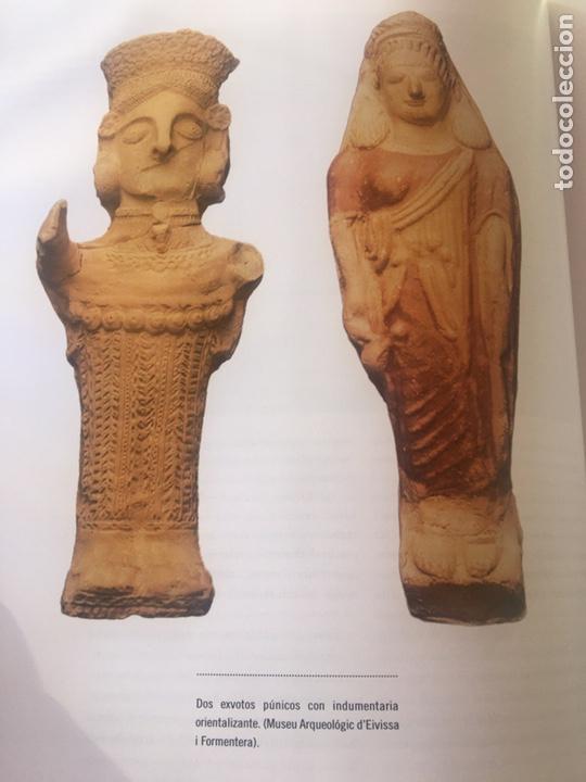 Libros: TEJIDOS EN LAS ISLAS BALEARES (SIGLOS XIII-XVIII) - Foto 4 - 222140217