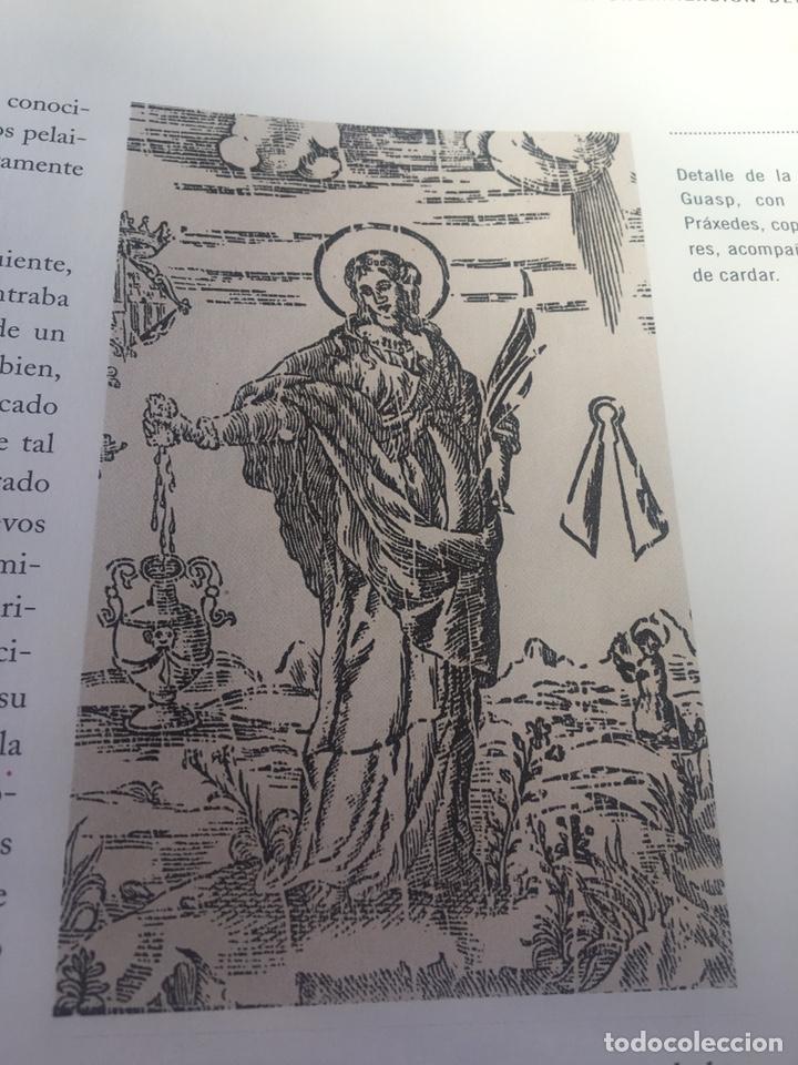 Libros: TEJIDOS EN LAS ISLAS BALEARES (SIGLOS XIII-XVIII) - Foto 5 - 222140217