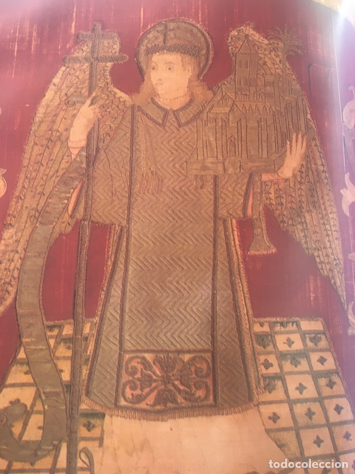 Libros: TEJIDOS EN LAS ISLAS BALEARES (SIGLOS XIII-XVIII) - Foto 6 - 222140217