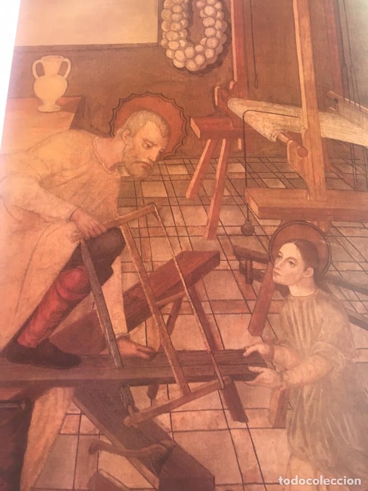 Libros: TEJIDOS EN LAS ISLAS BALEARES (SIGLOS XIII-XVIII) - Foto 8 - 222140217