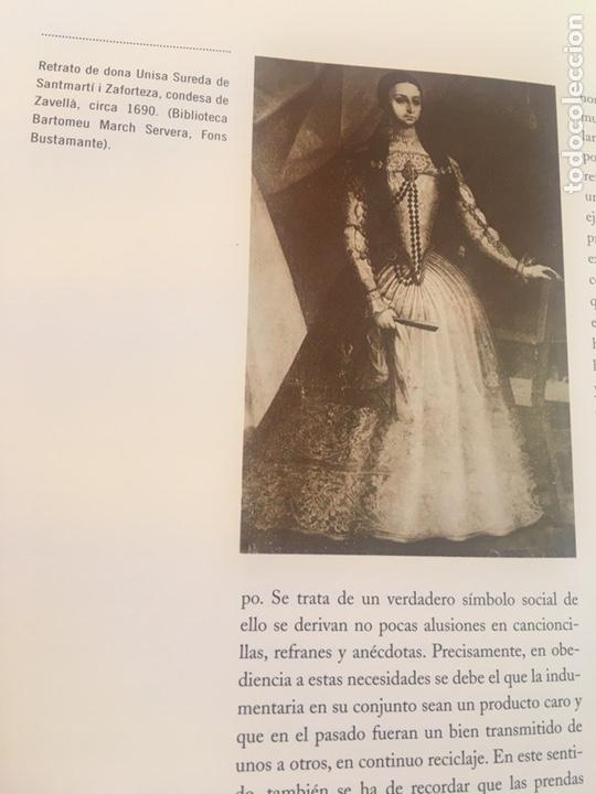 Libros: TEJIDOS EN LAS ISLAS BALEARES (SIGLOS XIII-XVIII) - Foto 9 - 222140217