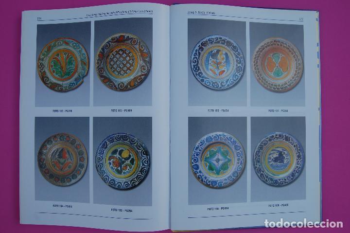 Libros: La cerámica catalana del segle XVIII trobada a la placa gran (Mataró) - Foto 4 - 223951547