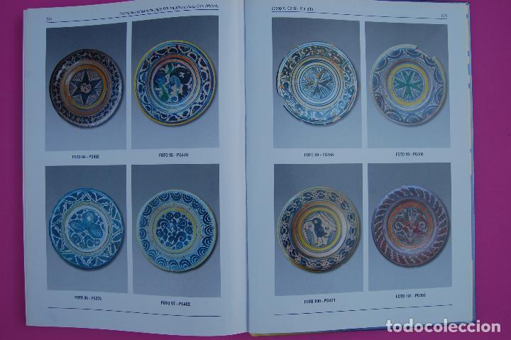 Libros: La cerámica catalana del segle XVIII trobada a la placa gran (Mataró) - Foto 5 - 223951547