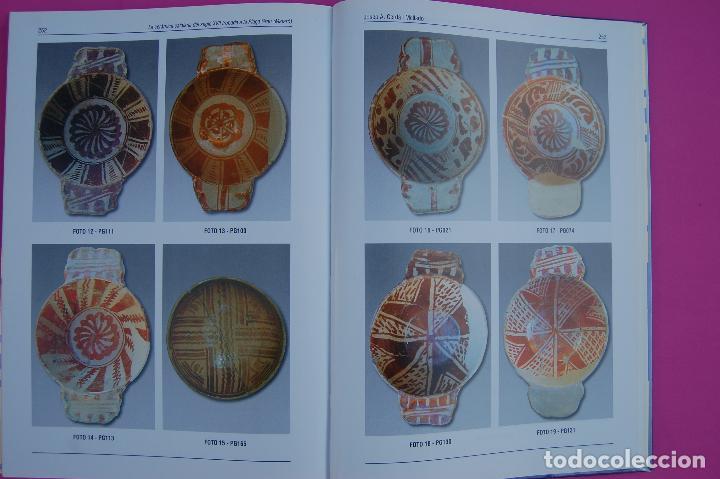 Libros: La cerámica catalana del segle XVIII trobada a la placa gran (Mataró) - Foto 6 - 223951547